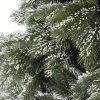 Műkarácsonyfa 3D Havas Himalájai Borókafenyő részlet 1