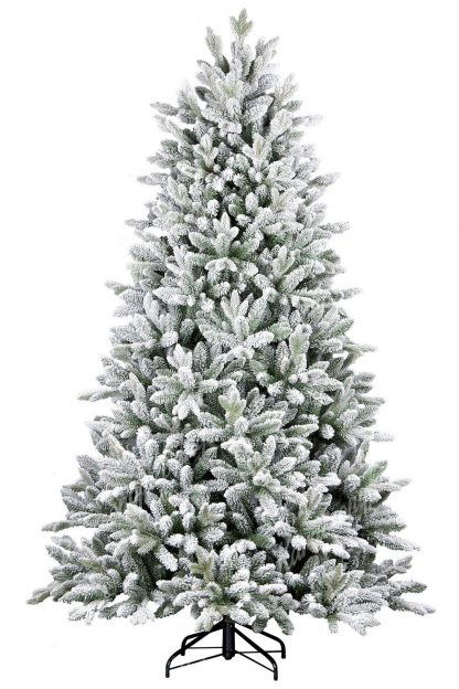 Műkarácsonyfa 3D Királyi Lucfenyő