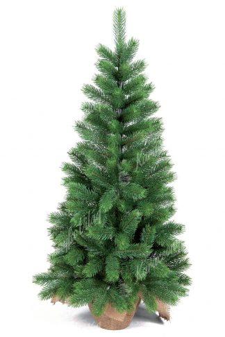 Műkarácsonyfa 3D Mini Lucfenyő