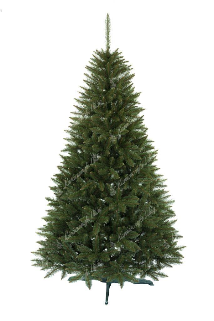 Műkarácsonyfa Norvég Lucfenyő