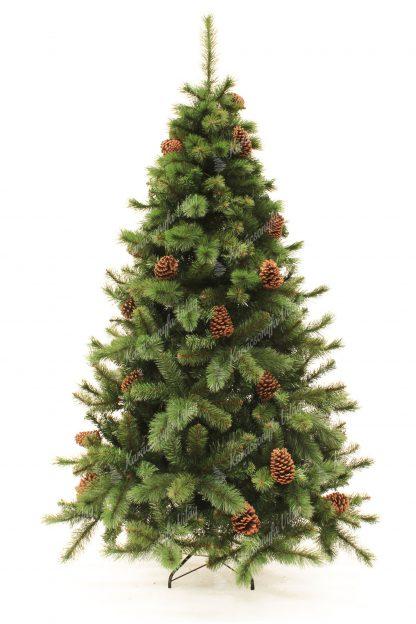Műkarácsonyfa Tátrai Borókafenyő