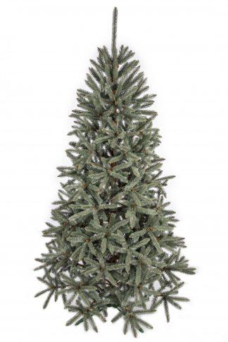 Ezüst Luc műfenyő karácsonyra