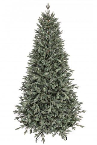 FULL 3D-s Jeges Lucfenyő karácsonyfa