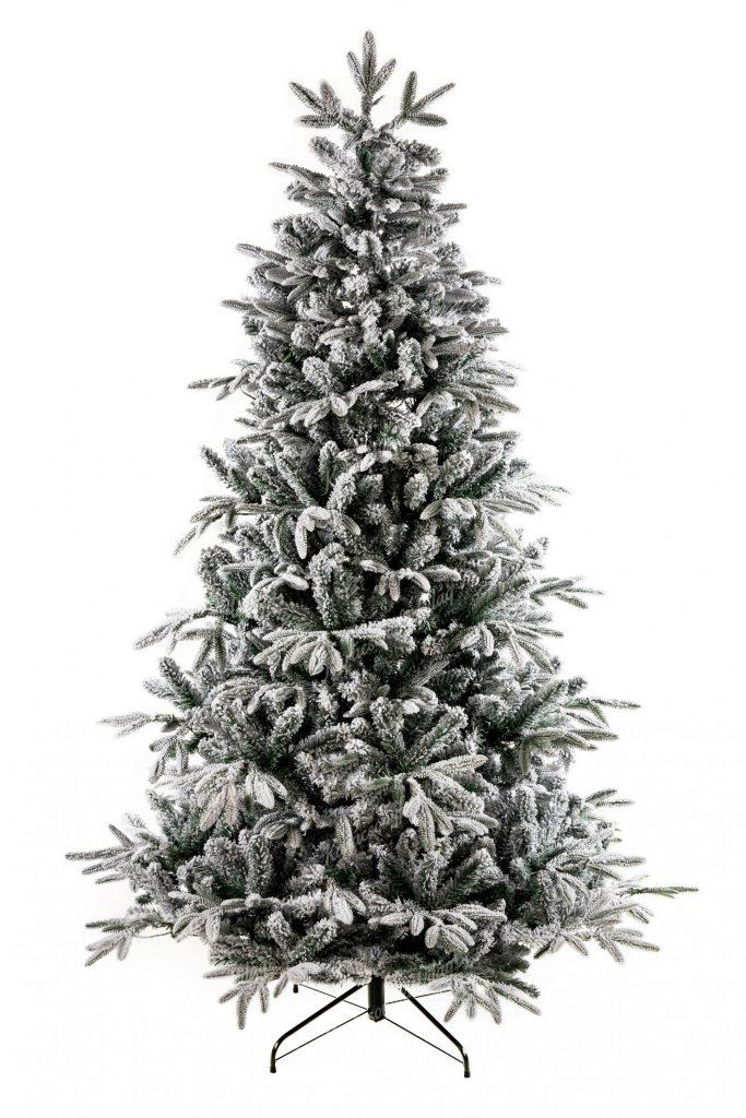 3D-s Szibériai Jegenye műfenyő karácsonyra