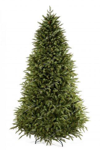 XL-es 3D-s Kaukázusi Jegenye műfenyő karácsonyra
